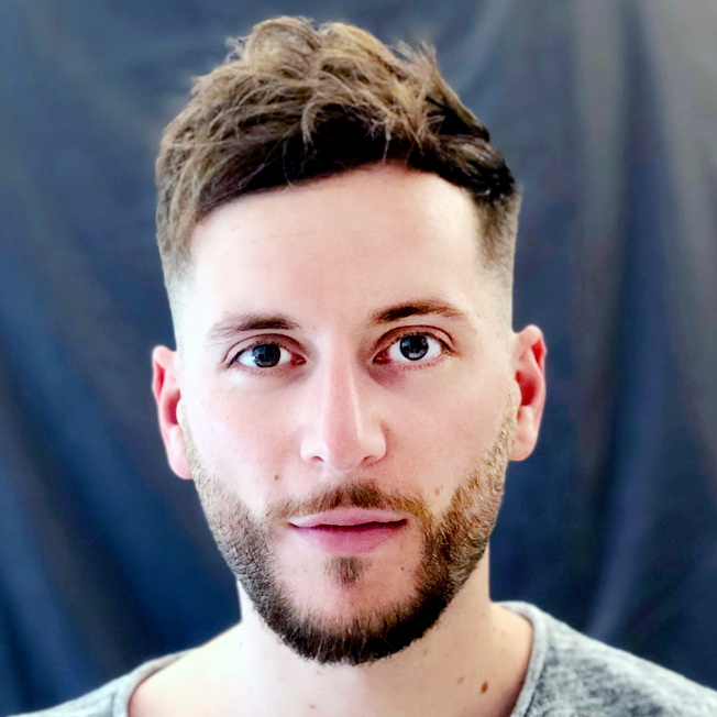 Jonathan Levi | Role Senior UX Designer/Developer