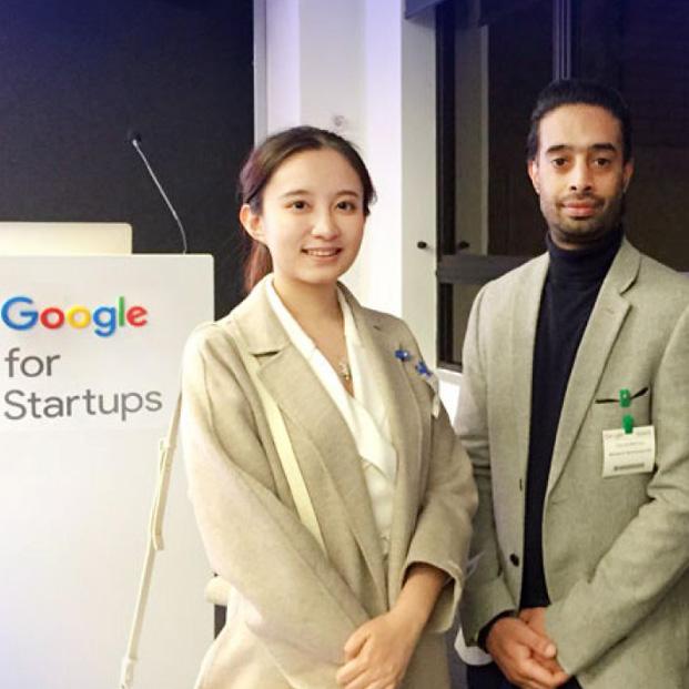 Women in Tech Google